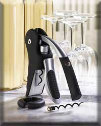 Easy Wine Opener Gift Set
