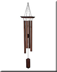English Garden Windchime